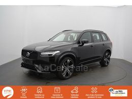 VOLVO XC90 (2E GENERATION) II (2) RECHARGE T8 390 AWD R-DESIGN GEARTRONIC 8 7PL