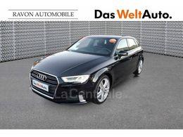 AUDI A3 (3E GENERATION) SPORTBACK 26660€