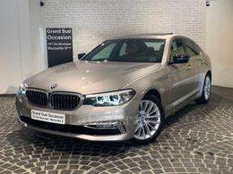 BMW SERIE 5 G30 (G30) 520DA 190 LUXURY