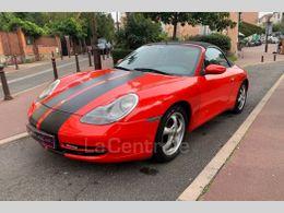 PORSCHE 911 TYPE 996 CABRIOLET (996) CABRIOLET 3.4 CARRERA S TIPTRONIC S