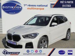 BMW X1 F48 45600€