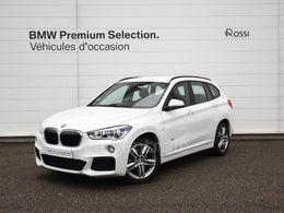 BMW X1 F48 30870€