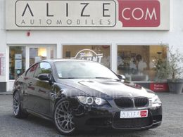 BMW SERIE 3 E92 COUPE M3 (E92) (2) COUPE M3 420 DKG