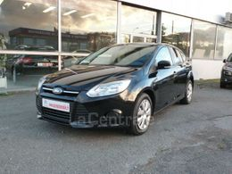 FORD FOCUS 3 iii 1600 tdci 115 s&s fap trend bvm6 5p