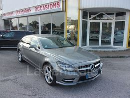 MERCEDES CLASSE CLS 2 SHOOTING BRAKE 31 620 €