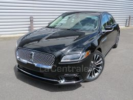 LINCOLN 3.0 ecoboost reserve awd