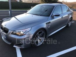 Photo d(une) BMW  E60 M5 SMG7 d'occasion sur Lacentrale.fr