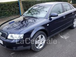 Photo d(une) AUDI  II 30 PACK PLUS MULTITRONIC d'occasion sur Lacentrale.fr
