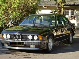 Photo d(une) BMW  COUPE 635CSI d'occasion sur Lacentrale.fr