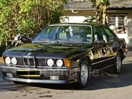 Photo d(une) BMW  COUPE 635CSI d'occasion sur Lacentrale.fr