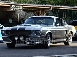 FORD MUSTANG COUPE 500 gt shelby v8 418 fatsback eleanor