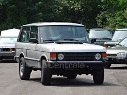 Photo d(une) LAND ROVER  40 2P d'occasion sur Lacentrale.fr