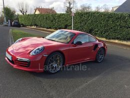 PORSCHE 911 TYPE 991 TURBO 153 000 €