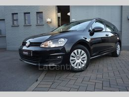 VOLKSWAGEN GOLF SPORTSVAN 1.6 tdi 110 bluemotion technology confortline busines