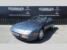 PORSCHE 944 CABRIOLET cabriolet 3.0 211 s2