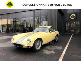 Photo d(une) LOTUS  S2 d'occasion sur Lacentrale.fr