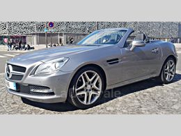 MERCEDES SLK 3 iii 250 blueefficiency 7g-tronic
