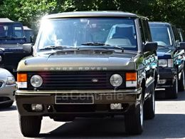 Photo d(une) LAND ROVER  43 VOGUE LSE BVA d'occasion sur Lacentrale.fr