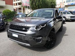 LAND ROVER DISCOVERY SPORT 34990€