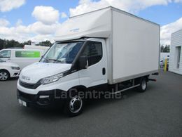IVECO DAILY 5 2.3 35c15 20m3 hayon