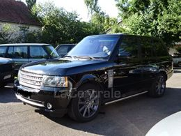 LAND ROVER RANGE ROVER 3 iii (2) 5.0 v8 510 supercharged autobiography bva