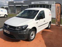VOLKSWAGEN CADDY 4 FOURGON 17 200 €