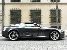 ASTON MARTIN DBS COUPE COUPE 59 V12 517 TOUCHTRONIC
