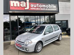 RENAULT CLIO 2 RS ii 2.0 16s 172 rs 3p