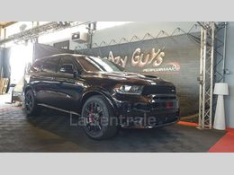 DODGE DURANGO 6.4 v8 485 srt