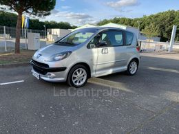 PEUGEOT 1007 1.6 sporty pack 2-tronic