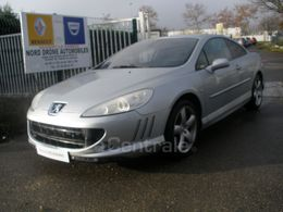 PEUGEOT 407 COUPE 5990€