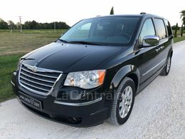 Photo d(une) CHRYSLER  IV 28 CRD 163 LIMITED BVA d'occasion sur Lacentrale.fr