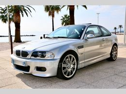 Photo d(une) BMW  E46 COUPE M3 32 SMG II d'occasion sur Lacentrale.fr