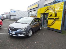 OPEL ZAFIRA 3 iii (2) 1.4 turbo 140 elite