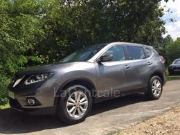 NISSAN X-TRAIL 3 iii (2) 1.6 dci 130 business edition xtronic 7pl