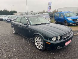 JAGUAR XJ 27 V6 D BI-TURBO EXECUTIVE BVA