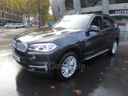 BMW X5 F15 (f15) xdrive35i 306 exclusive bva8
