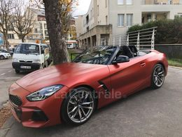 BMW Z4 G29 (g29) 3.0 m40i m performance bva8