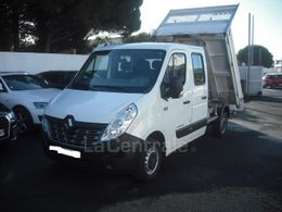 RENAULT MASTER 3 dc grand confort traction f3500 l3 energy dci 145 e6