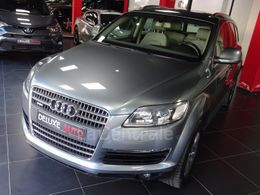 AUDI Q7 3.0 v6 tdi ambition luxe 5pl