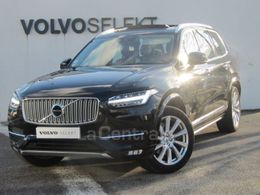 VOLVO XC90 (2E GENERATION) ii d5 235 awd inscription geartronic 8 7pl