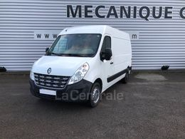 RENAULT MASTER 3 cabine grand confort traction 3500 l2h2 energy dci 100