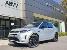 LAND ROVER DISCOVERY SPORT (2) 2.0 d180 10cv 4wd r-dynamic se auto