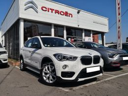 BMW X1 F48 25990€