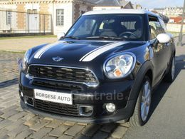 MINI PACEMAN 2.0 cooper sd pack red hot chili bva6