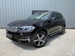 BMW X5 F15 (f15) xdrive40d 313 lounge plus bva8