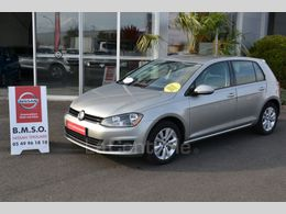 VOLKSWAGEN GOLF 7 vii 2.0 tdi 150 bluemotion technology allstar dsg6 5p