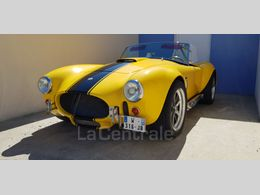 AC COBRA 5.7 v8 johnex replica