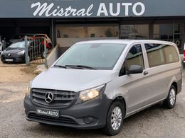 MERCEDES VITO 3 iii tourer 116 bluetec long pro
