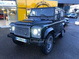 LAND ROVER DEFENDER 2 ii 90 2.4 td4 122 station wagon se